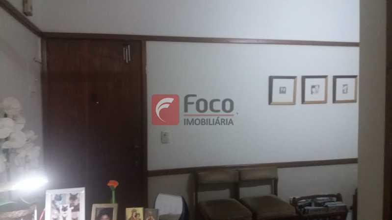 Recepção - Sala Comercial 40m² à venda Avenida Nossa Senhora de Copacabana,Copacabana, Rio de Janeiro - R$ 800.000 - JBSL00069 - 10