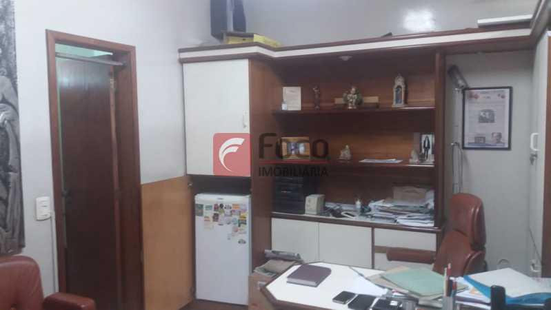 Consultorio 1 - Sala Comercial 40m² à venda Avenida Nossa Senhora de Copacabana,Copacabana, Rio de Janeiro - R$ 800.000 - JBSL00069 - 9
