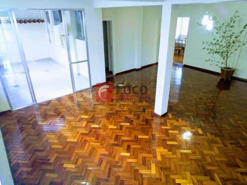 4 - Cobertura Rua Paissandu,Flamengo,Rio de Janeiro,RJ À Venda,4 Quartos,339m² - FLCO40101 - 1
