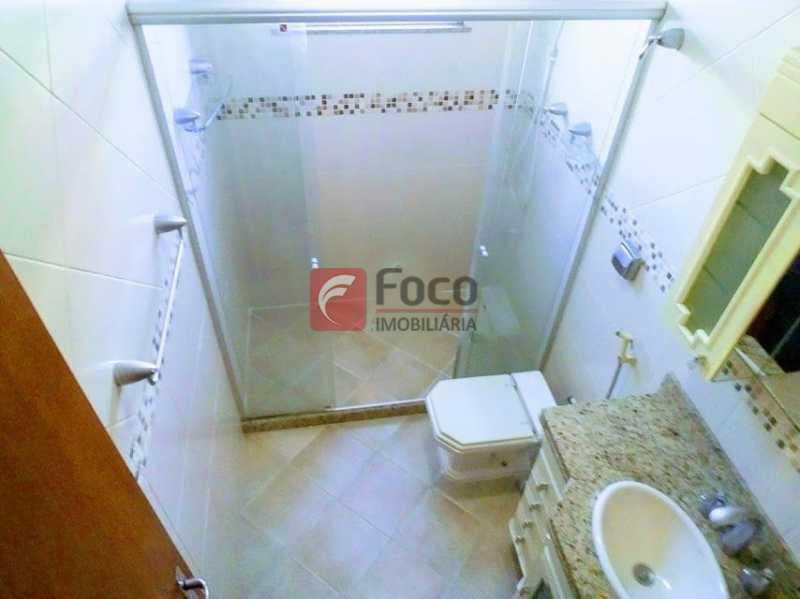 6 - Cobertura Rua Paissandu,Flamengo,Rio de Janeiro,RJ À Venda,4 Quartos,339m² - FLCO40101 - 15