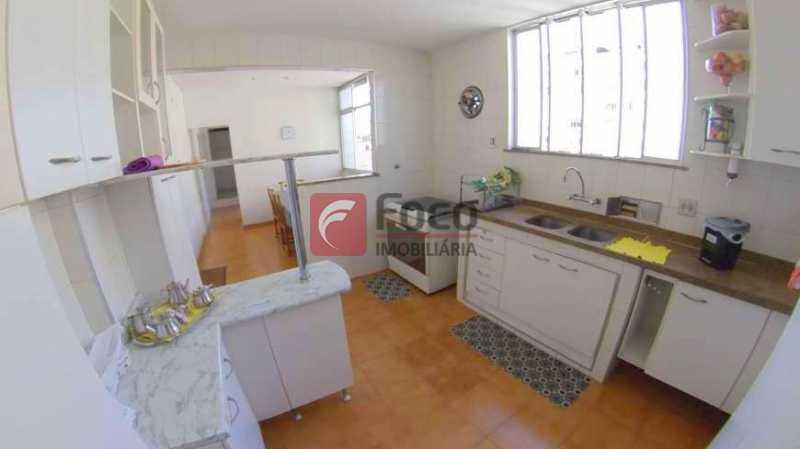7 - Cobertura Rua Paissandu,Flamengo,Rio de Janeiro,RJ À Venda,4 Quartos,339m² - FLCO40101 - 19