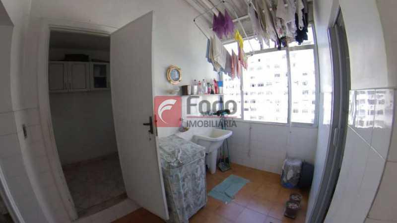 10 - Cobertura Rua Paissandu,Flamengo,Rio de Janeiro,RJ À Venda,4 Quartos,339m² - FLCO40101 - 22