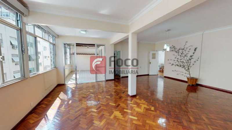 1 - Cobertura Rua Paissandu,Flamengo,Rio de Janeiro,RJ À Venda,4 Quartos,339m² - FLCO40101 - 4