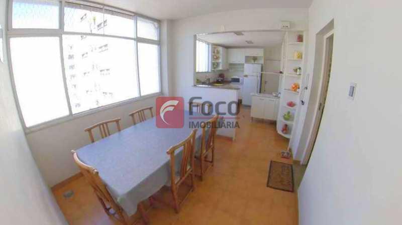 26 - Cobertura Rua Paissandu,Flamengo,Rio de Janeiro,RJ À Venda,4 Quartos,339m² - FLCO40101 - 27