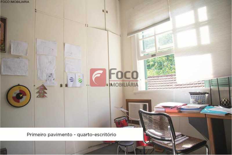 quarto - Casa 4 quartos à venda Jardim Botânico, Rio de Janeiro - R$ 3.870.000 - JBCA40052 - 9