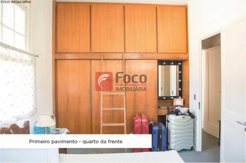 quarto 3 ang 1 - Casa 4 quartos à venda Jardim Botânico, Rio de Janeiro - R$ 3.870.000 - JBCA40052 - 20
