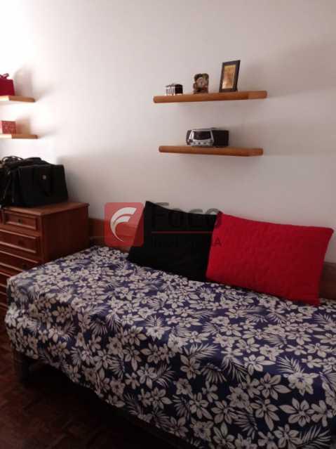 QUARTO - Apartamento 3 quartos à venda Laranjeiras, Rio de Janeiro - R$ 1.550.000 - FLAP32345 - 5