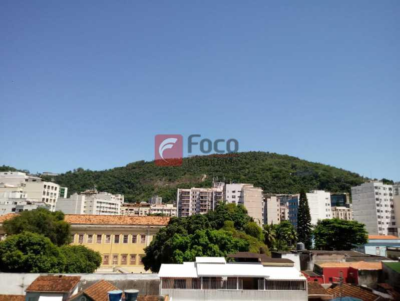 VISTA - Apartamento 3 quartos à venda Laranjeiras, Rio de Janeiro - R$ 1.550.000 - FLAP32345 - 6