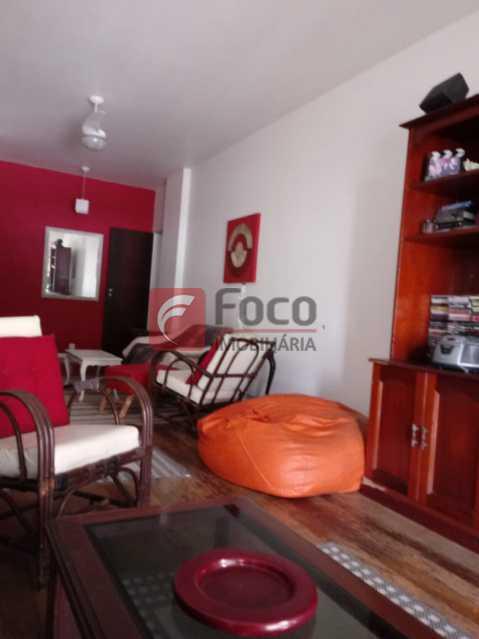 SALA - Apartamento 3 quartos à venda Laranjeiras, Rio de Janeiro - R$ 1.550.000 - FLAP32345 - 1