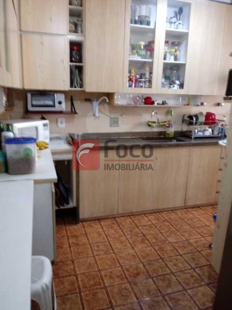 COZINHA - Apartamento 3 quartos à venda Laranjeiras, Rio de Janeiro - R$ 1.550.000 - FLAP32345 - 8