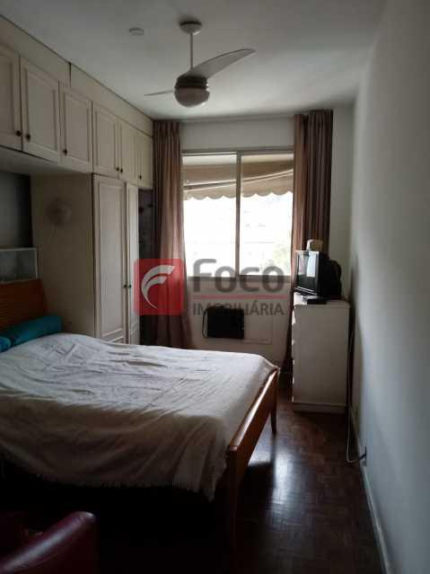 QUARTO - Apartamento 3 quartos à venda Laranjeiras, Rio de Janeiro - R$ 1.550.000 - FLAP32345 - 4