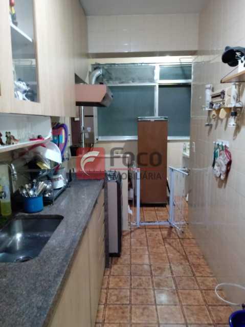 COZINHA - Apartamento 3 quartos à venda Laranjeiras, Rio de Janeiro - R$ 1.550.000 - FLAP32345 - 7