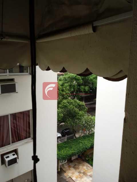 VARANDA - Apartamento 3 quartos à venda Laranjeiras, Rio de Janeiro - R$ 1.550.000 - FLAP32345 - 13