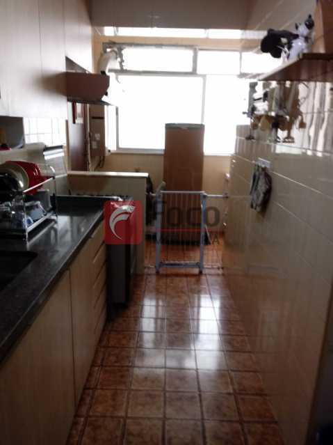 COZINHA - Apartamento 3 quartos à venda Laranjeiras, Rio de Janeiro - R$ 1.550.000 - FLAP32345 - 14
