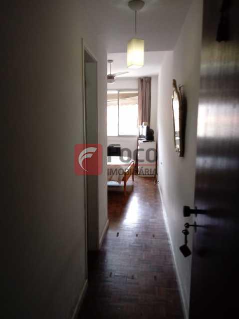 CIRCULAÇÃO - Apartamento 3 quartos à venda Laranjeiras, Rio de Janeiro - R$ 1.550.000 - FLAP32345 - 16