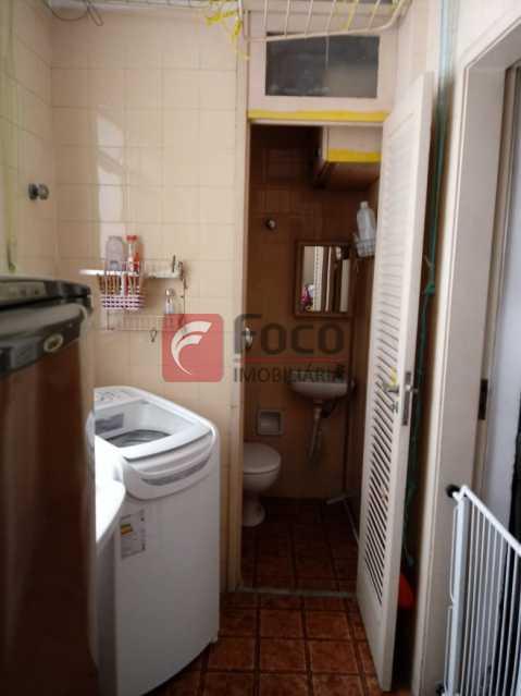 ÁREA DE SERVIÇO - Apartamento 3 quartos à venda Laranjeiras, Rio de Janeiro - R$ 1.550.000 - FLAP32345 - 22