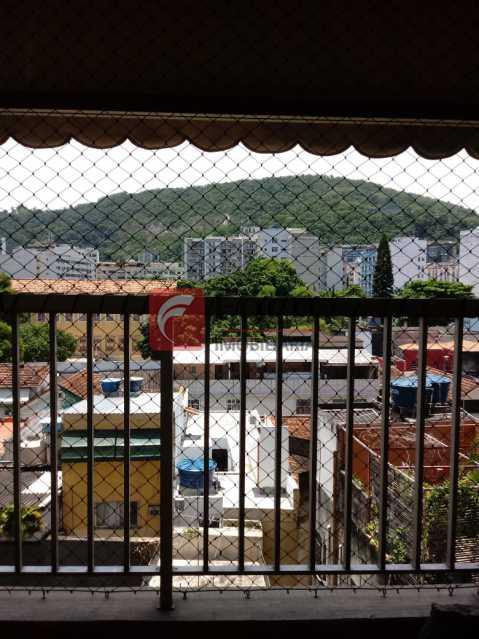 VARANDA - Apartamento 3 quartos à venda Laranjeiras, Rio de Janeiro - R$ 1.550.000 - FLAP32345 - 24