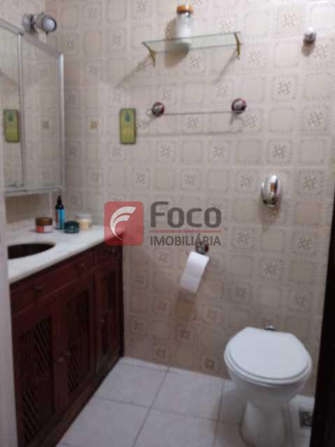 BANHEIRO SUÍTE - Apartamento 3 quartos à venda Laranjeiras, Rio de Janeiro - R$ 1.550.000 - FLAP32345 - 27