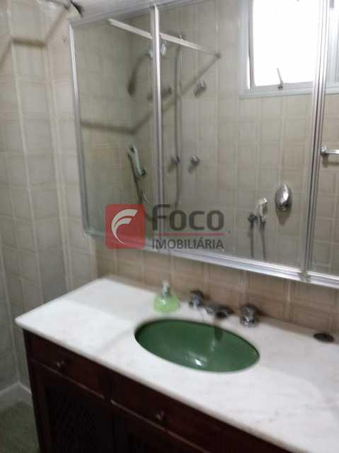 BANHEIRO SUÍTE - Apartamento 3 quartos à venda Laranjeiras, Rio de Janeiro - R$ 1.550.000 - FLAP32345 - 28