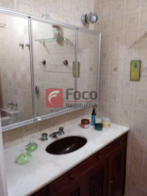 BANHEIRO SUÍTE - Apartamento 3 quartos à venda Laranjeiras, Rio de Janeiro - R$ 1.550.000 - FLAP32345 - 29