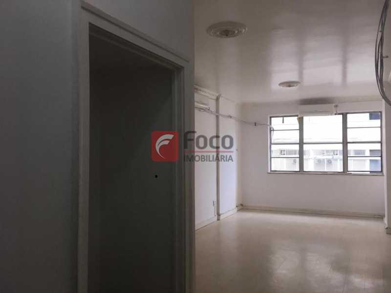 SALA - Sala Comercial 35m² à venda Rua Alcindo Guanabara,Centro, Rio de Janeiro - R$ 220.000 - FLSL00095 - 3
