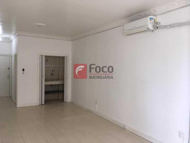 SALA - Sala Comercial 35m² à venda Rua Alcindo Guanabara,Centro, Rio de Janeiro - R$ 220.000 - FLSL00095 - 8