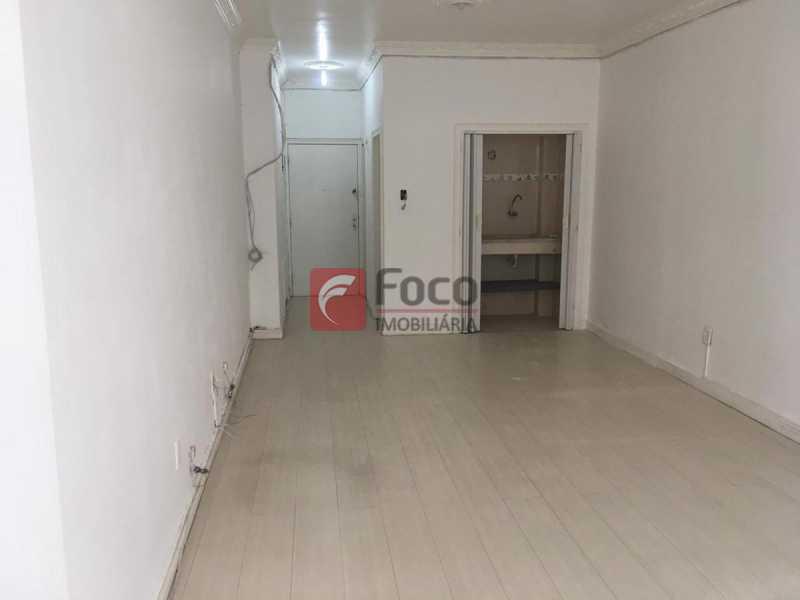 SALA - Sala Comercial 35m² à venda Rua Alcindo Guanabara,Centro, Rio de Janeiro - R$ 220.000 - FLSL00095 - 9