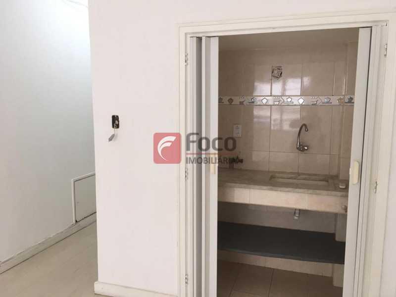 SALA - Sala Comercial 35m² à venda Rua Alcindo Guanabara,Centro, Rio de Janeiro - R$ 220.000 - FLSL00095 - 12