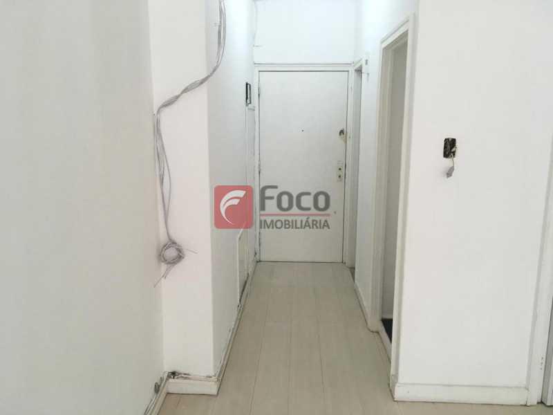 ENTRADA - Sala Comercial 35m² à venda Rua Alcindo Guanabara,Centro, Rio de Janeiro - R$ 220.000 - FLSL00095 - 14