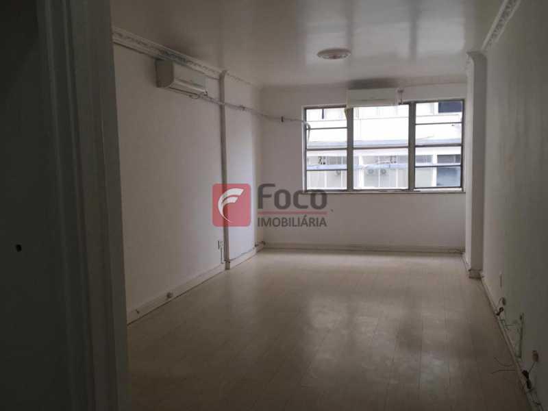 SALA - Sala Comercial 35m² à venda Rua Alcindo Guanabara,Centro, Rio de Janeiro - R$ 220.000 - FLSL00095 - 16