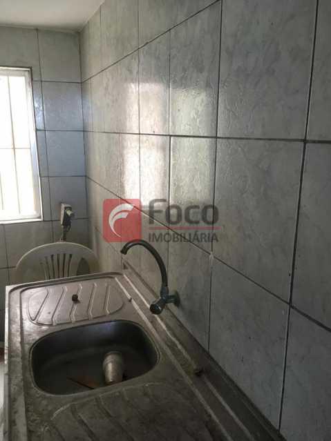 TERRAÇO - Sala Comercial 35m² à venda Rua Alcindo Guanabara,Centro, Rio de Janeiro - R$ 220.000 - FLSL00095 - 26