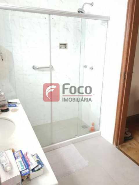 BANHEIRO - Apartamento à venda Estrada da Gávea,Gávea, Rio de Janeiro - R$ 2.180.000 - FLAP40557 - 19