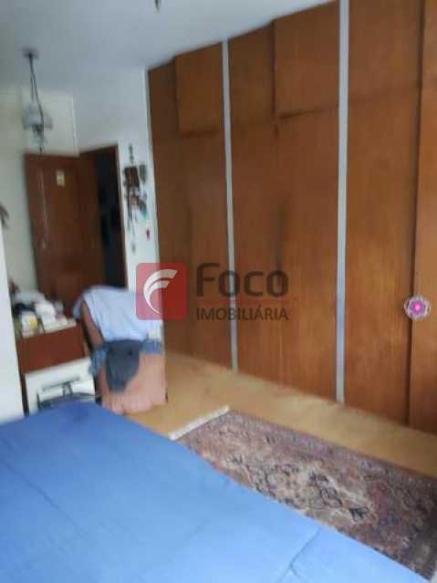 QUARTO - Apartamento à venda Estrada da Gávea,Gávea, Rio de Janeiro - R$ 2.180.000 - FLAP40557 - 15
