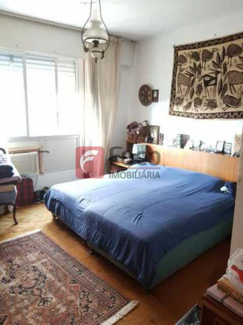 QUARTO - Apartamento à venda Estrada da Gávea,Gávea, Rio de Janeiro - R$ 2.180.000 - FLAP40557 - 11