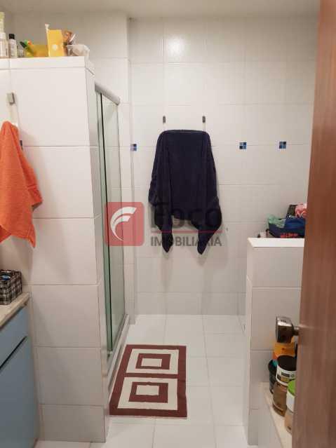 BANHEIRO - Apartamento à venda Estrada da Gávea,Gávea, Rio de Janeiro - R$ 2.180.000 - FLAP40557 - 20