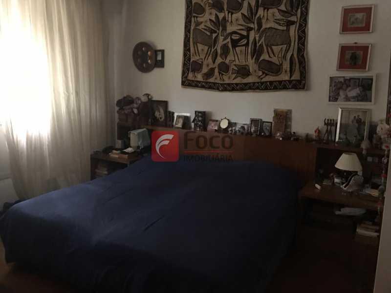 QUARTO - Apartamento à venda Estrada da Gávea,Gávea, Rio de Janeiro - R$ 2.180.000 - FLAP40557 - 13