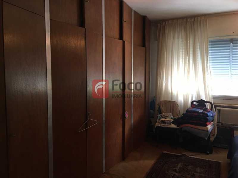 QUARTO - Apartamento à venda Estrada da Gávea,Gávea, Rio de Janeiro - R$ 2.180.000 - FLAP40557 - 14