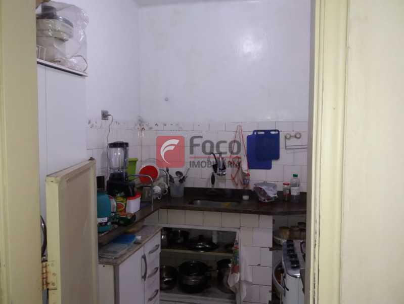 COZINHA - Apartamento à venda Rua Gomes Carneiro,Ipanema, Rio de Janeiro - R$ 2.300.000 - FLAP32351 - 9