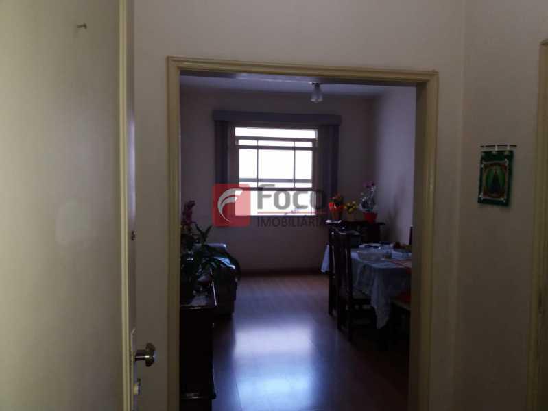 ENTRADA - Apartamento à venda Rua Gomes Carneiro,Ipanema, Rio de Janeiro - R$ 2.300.000 - FLAP32351 - 3