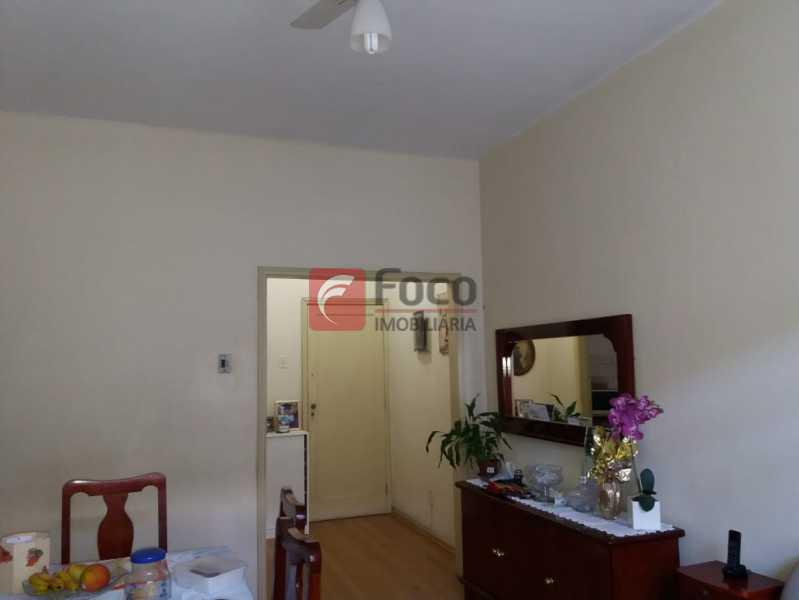 SALA - Apartamento à venda Rua Gomes Carneiro,Ipanema, Rio de Janeiro - R$ 2.300.000 - FLAP32351 - 1