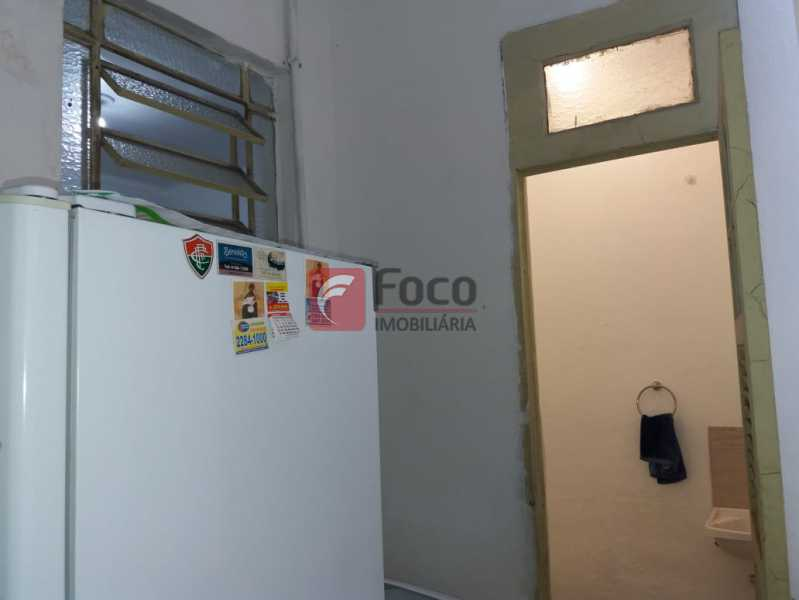 COZINHA - Apartamento à venda Rua Gomes Carneiro,Ipanema, Rio de Janeiro - R$ 2.300.000 - FLAP32351 - 11