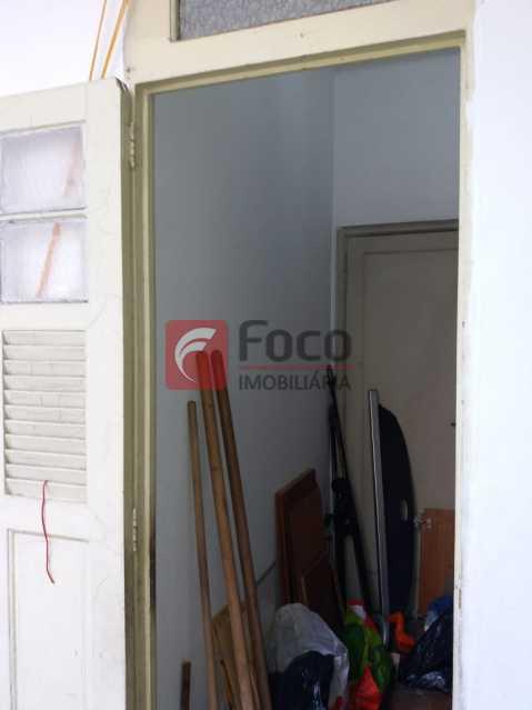 DEPENDÊNCIA - Apartamento à venda Rua Gomes Carneiro,Ipanema, Rio de Janeiro - R$ 2.300.000 - FLAP32351 - 13