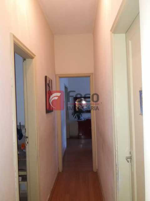 CIRCULAÇÃO - Apartamento à venda Rua Gomes Carneiro,Ipanema, Rio de Janeiro - R$ 2.300.000 - FLAP32351 - 7