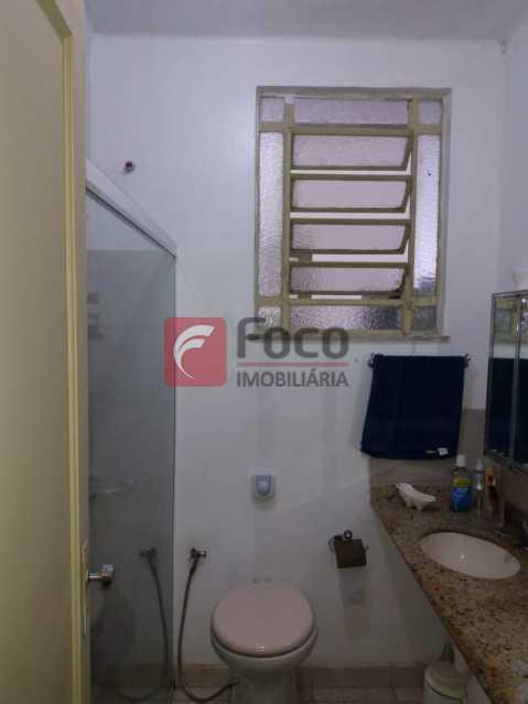 BANHEIRO SOCIAL - Apartamento à venda Rua Gomes Carneiro,Ipanema, Rio de Janeiro - R$ 2.300.000 - FLAP32351 - 8