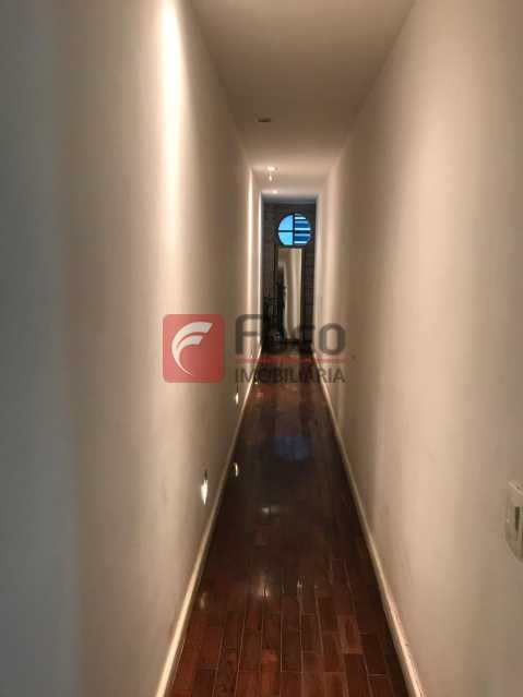 Circulação - Apartamento Jardim Botânico,Rio de Janeiro,RJ À Venda,3 Quartos,127m² - JBAP31275 - 23