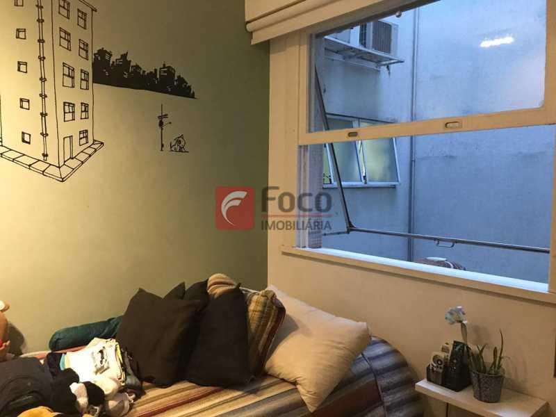 Quarto 2 - Apartamento Jardim Botânico,Rio de Janeiro,RJ À Venda,3 Quartos,127m² - JBAP31275 - 13