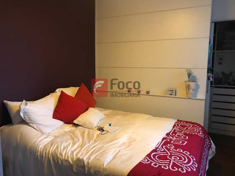 Suite - Apartamento Jardim Botânico,Rio de Janeiro,RJ À Venda,3 Quartos,127m² - JBAP31275 - 10