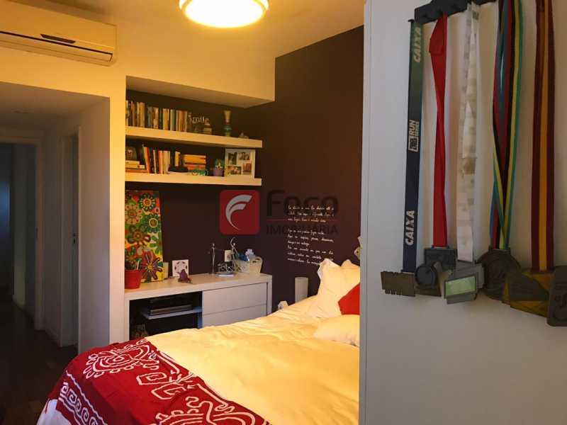 Suite - Apartamento Jardim Botânico,Rio de Janeiro,RJ À Venda,3 Quartos,127m² - JBAP31275 - 11