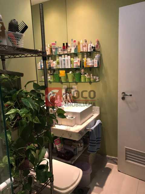 Bho Suite - Apartamento Jardim Botânico,Rio de Janeiro,RJ À Venda,3 Quartos,127m² - JBAP31275 - 15