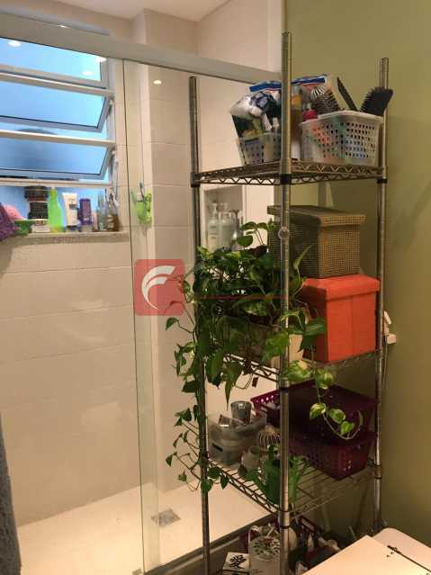 Bho Suite1 - Apartamento Jardim Botânico,Rio de Janeiro,RJ À Venda,3 Quartos,127m² - JBAP31275 - 22